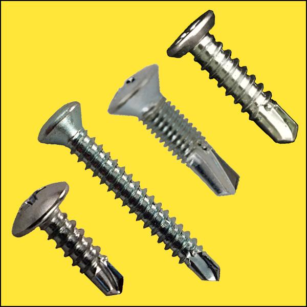 door hardware fasteners