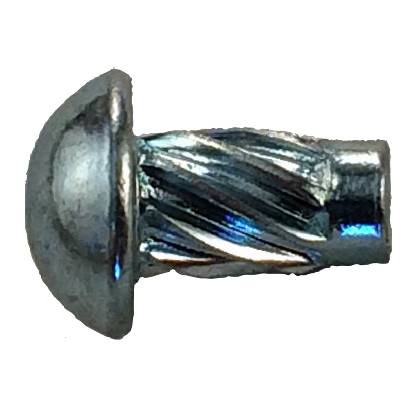 Fire Label Drive Screws