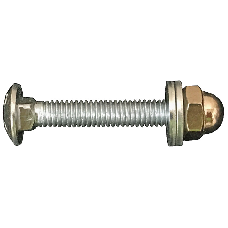 Lock Guard Bolts