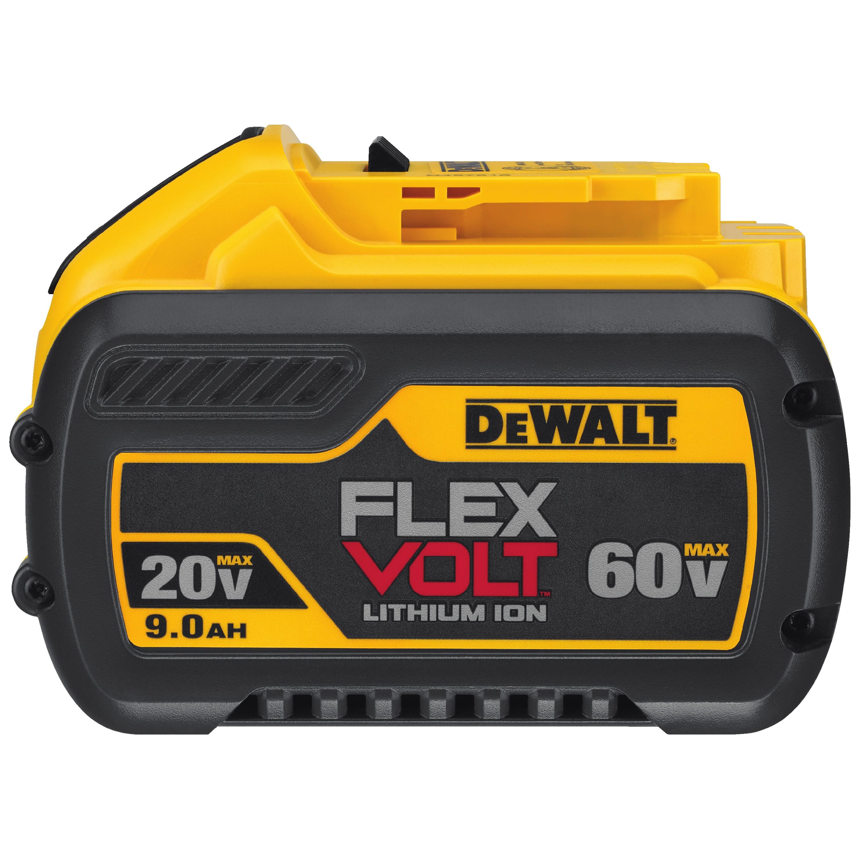 DCB609 20v 60V MAX FlexVolt 90ah Battery