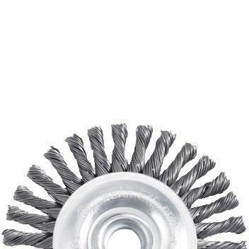 Industrial Wire Wheels